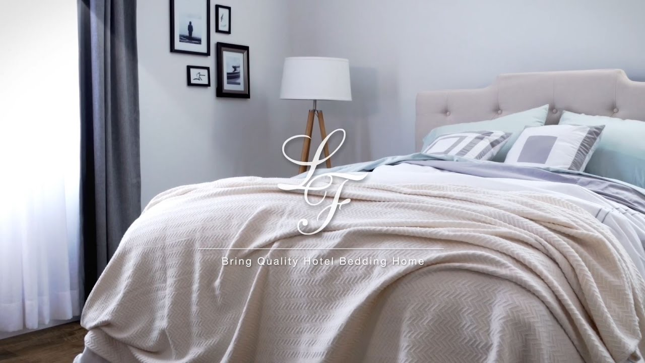 Superieur Living Fresh Hotel Quality Bedding, Luxury Sheets, Sleepwear, U0026 More.    YouTube