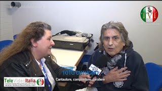 TeleVideoItalia.de - Intervista a Toto Cutugno