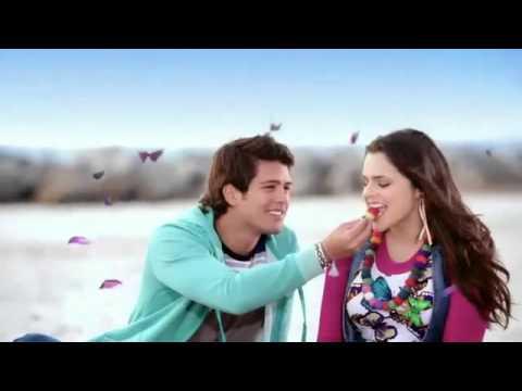 Isabella Castillo - Grachi (HD) - YouTube.flv