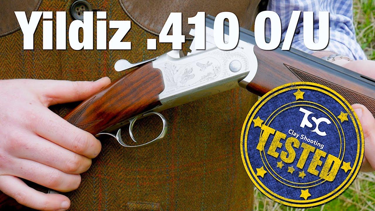 Gun Test Yildiz 410 Ou - Youtube-6947