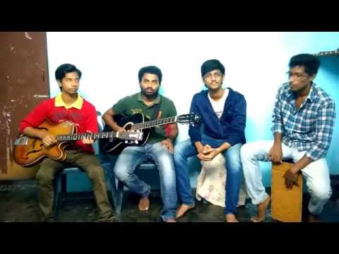 charuseela song chords guitar cover by 4 men[4MB]
