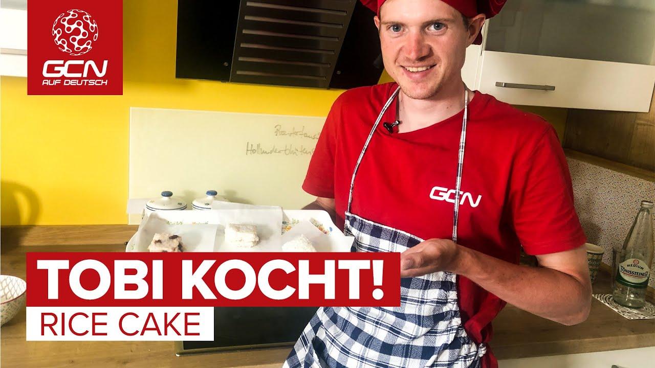 Tobi kocht: Rice Cake!