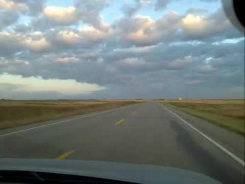 Saskatoon to Chilliwack BC in under 10 minutes!