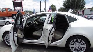 USED CARS MELBOURNE FLORIDA 2014 BUICK VERANO
