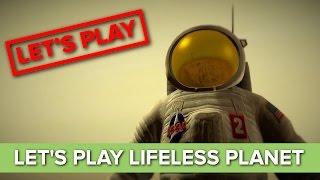 Lifeless Planet OR IS IT? (It isn