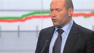 Борислав Берёза - Татьяне Черновол: Вы хотите посадить Бойко? Так обратитесь к своему Генпрокурору!