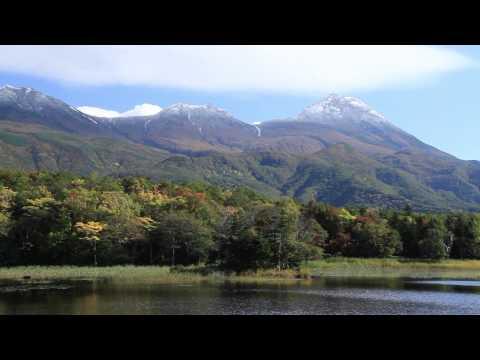 初冠雪と知床五湖 by shiretokoMovie on YouTube