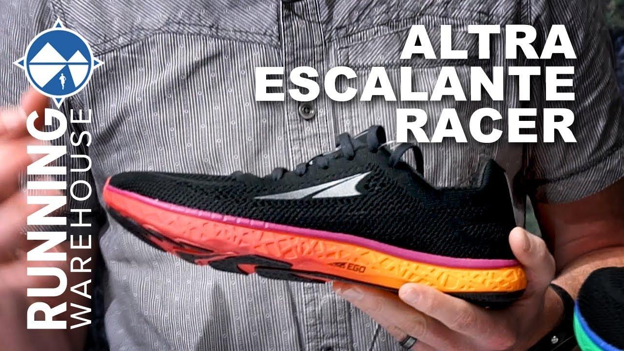 Altra Footwear Men/'s   Escalante Racer