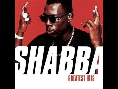 Shabba Ranks - Wicked Inna Bed