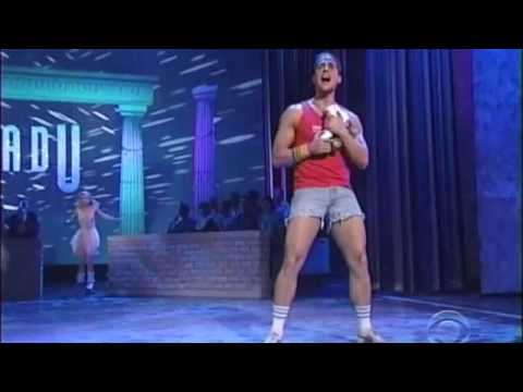 Xanadu Tony Award Performance HQ