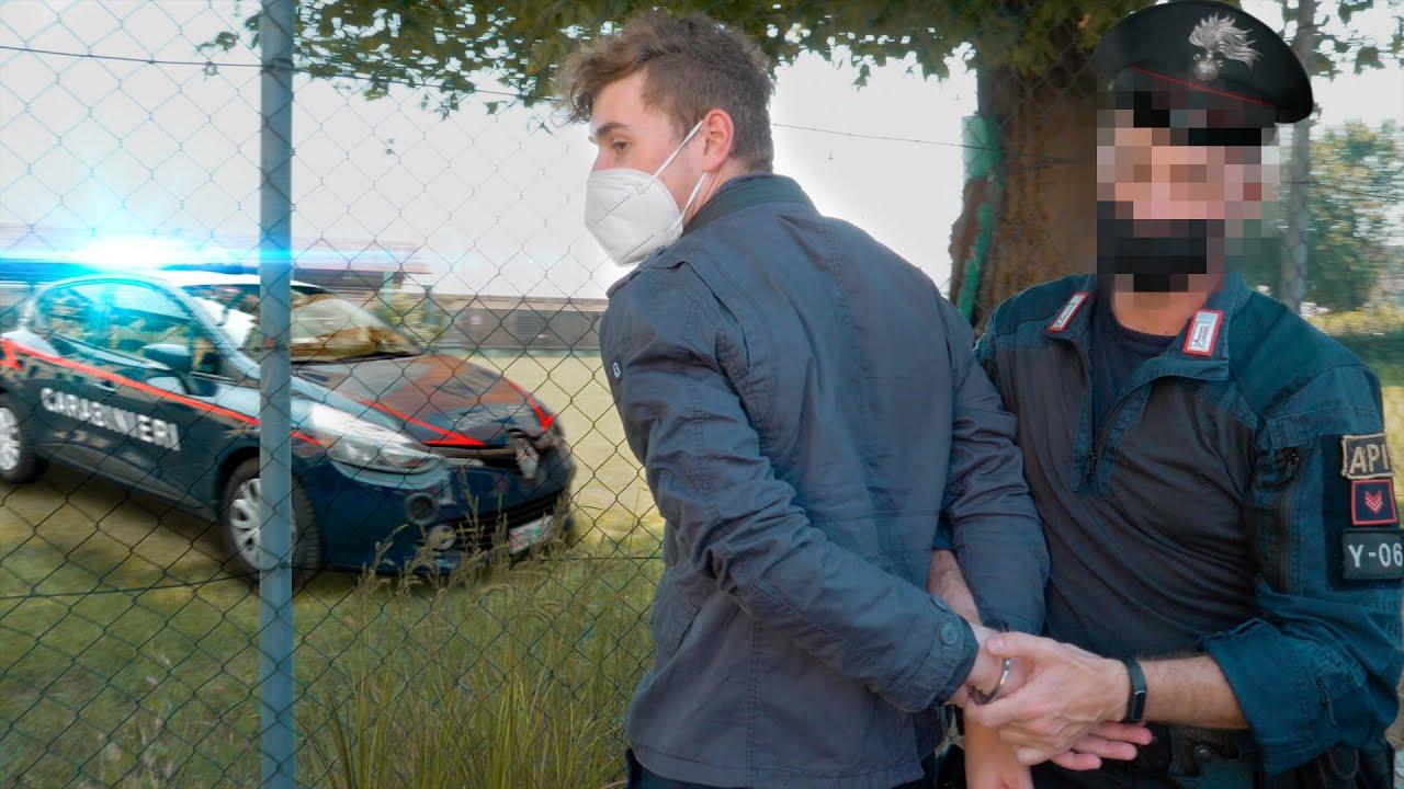 Ho fatto arrestare mio fratello