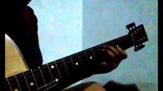 Giả từ Bolero Guitar đệm hát