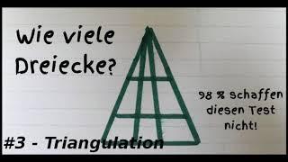 Werkzeugkasten der Narzissten - #3 Triangulation