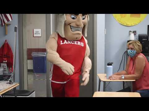 COVID-19 Campus Protocols - Orange Lutheran High School