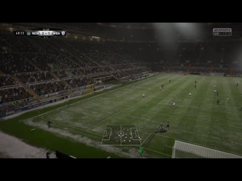 EFL Cup Semi Final 2nd Leg - Newcastle Utd vs West Brom