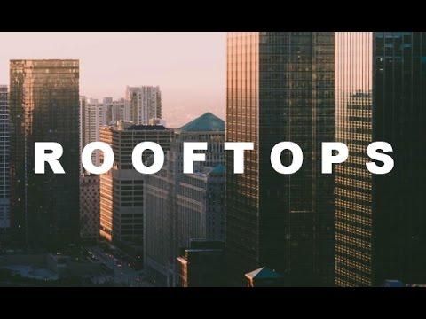 ROOFTOP EXPLORING IN CHICAGO