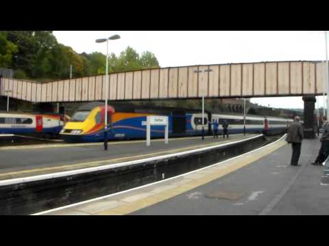 Season 4, Episode 499 - IanPooleTrains Video Diary for Dronfield and Dore