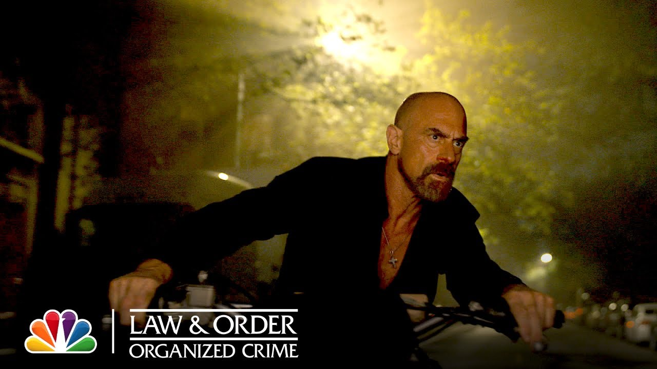 Download Stabler Gets Back to His SVU Roots   Law & Order: Organized Crime