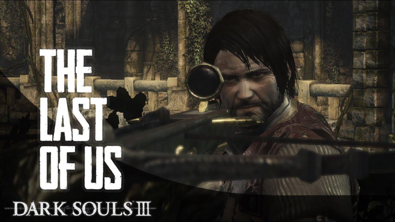 ed94cd7f67ea How to Create  The Last of Us  Joel