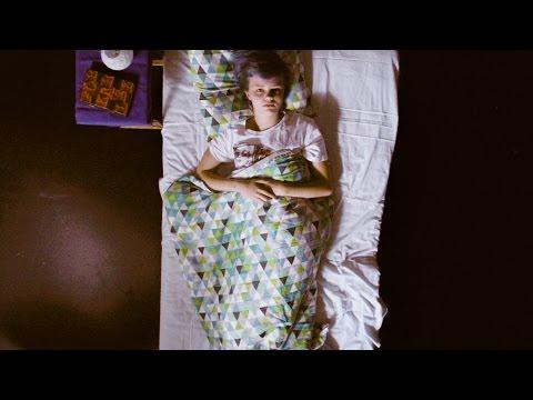 Tips till dig som har svårt att sova