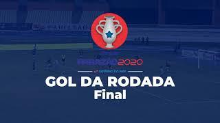 #14 Gols da Rodada  - Remo 0 x 1 Paysandu  (Final JG 02)