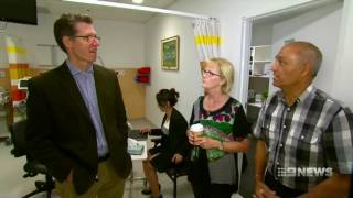 Back Pain Relief | 9 News Perth