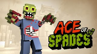 Ace of Spades | Zombie | T