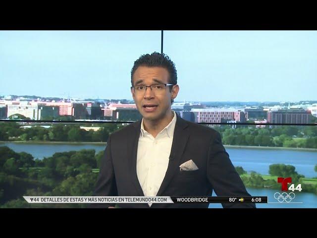 Comité pro Santa Cruz denuncia en Washington persecuciones