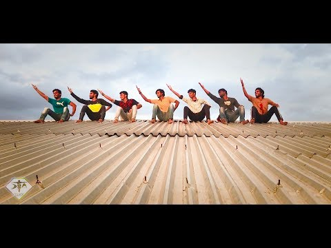 Velaikkaran - Karuthavanlaam Galeejaam | DSA DANCE COMPANY | DANCE COVER | Sivakarthikeyan | Anirudh