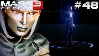 MASS EFFECT 3 | Heute stirbst du, Kai Leng! #48 [Deutsch/HD