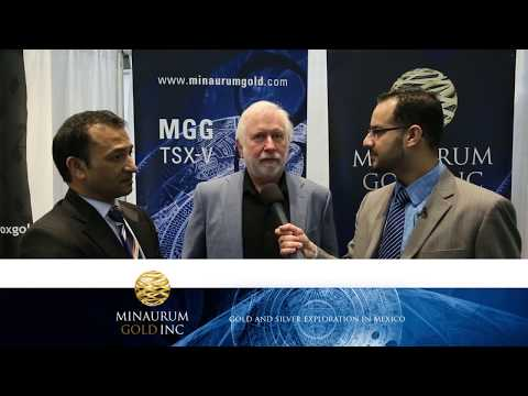 """The Abstract Art of Mining Exploration!"" - Brent Cook & Joe Mazumdar, Exploration Insights"