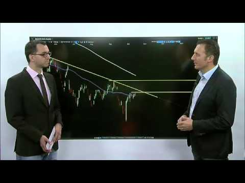 Trading-Tipp: Spekulation auf Deutsche Bank - EZB als Trigger
