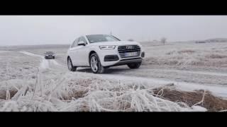 Promocija novog Audi Q5