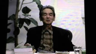 デーヴィッド・アイク(とは何者か? 太田龍 特別講演 2008年2月