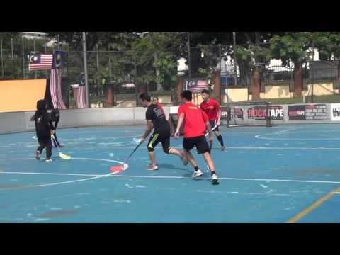 10 Alternative Sports in Malaysia