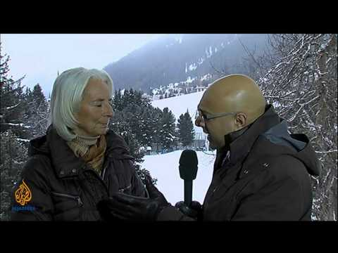 Counting the Cost - Davos 2014: What is at stake?