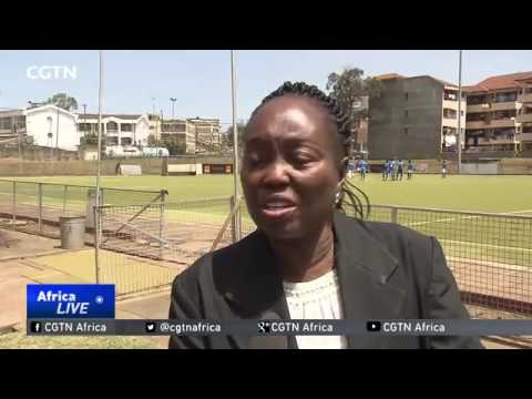 35343 rizne sport CCTV Afrique South Africa gives continental hockey event a wide berth