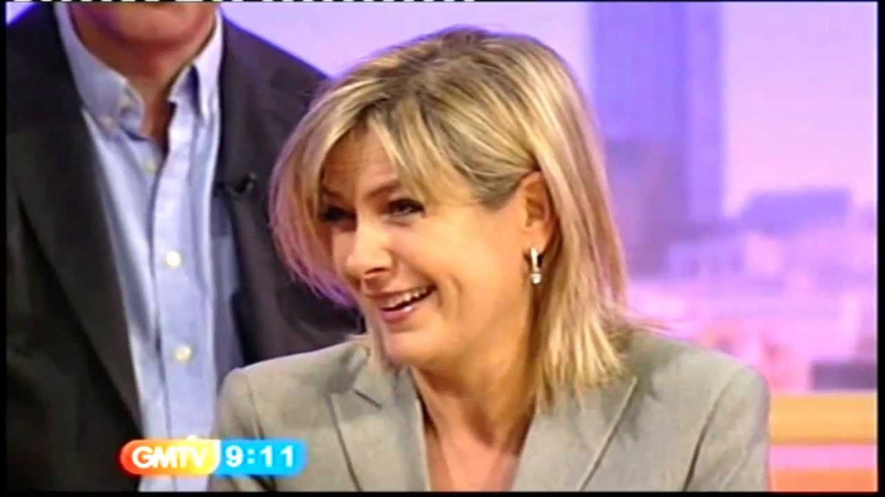Share your penny smith gmtv