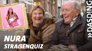 Nura - Was wissen deine Eltern über sie? | DASDING