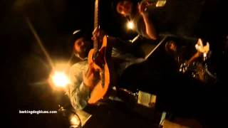 2012-10-04 Daytona Blues Festival Jams - Thursday Night Segment 1