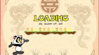 panda-crazy-gold ̣̣̣( level 28)