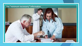 HIPAA Privacy for Non-Medical Employers