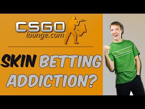 (CS:GO) Betting Addiction: Should Kids Bet Skins?
