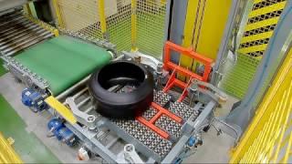Video Tecnico Pirelli