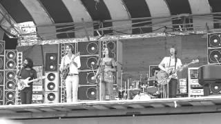 Eyes Of The World - Grateful Dead - Watkins Glen Summer Jam - (1973-07-28)