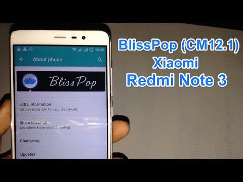 blisspop-(cm12.1)-rom-for-xiaomi-redmi-note-3