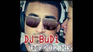 DJ BuDi - 2012 UMF House Mix