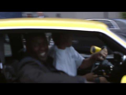 Idris Elba King of Speed 1of2  Documentary HD