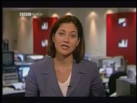BBC World Business Report with Mishal Husain(2001)