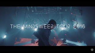 ENTER SHIKARI - The Mindsweep UK Tour 2016 - tour documentary.
